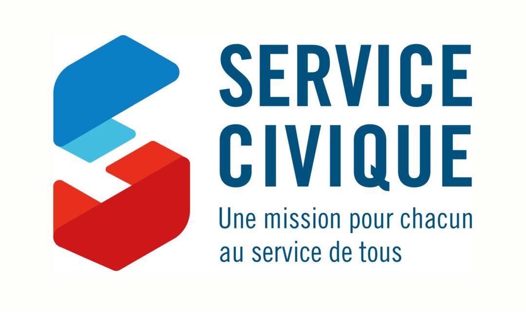 Angers SCO Handball recherche un volontaire en service civique