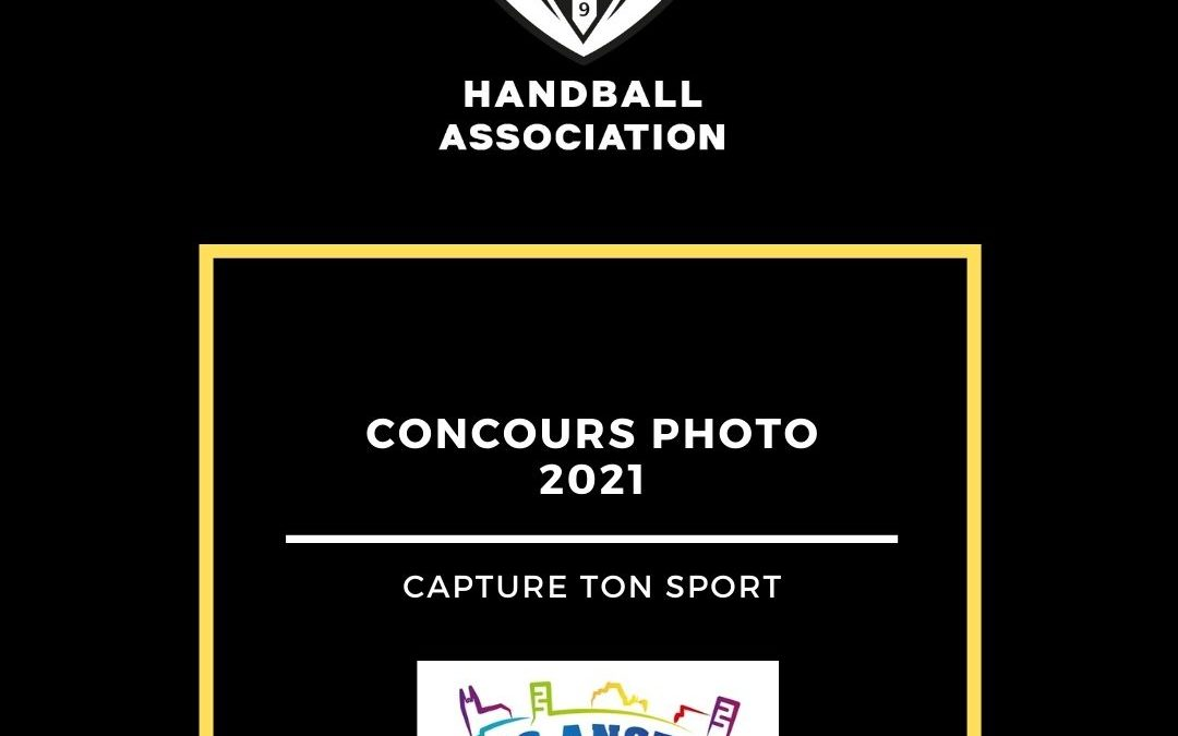 Concours Photo OMS Angers